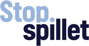 StopSpillet logo
