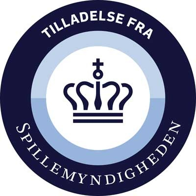 The Danish Gambling Authority's label