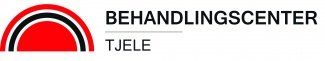Behandlingscenter Tjeles logo